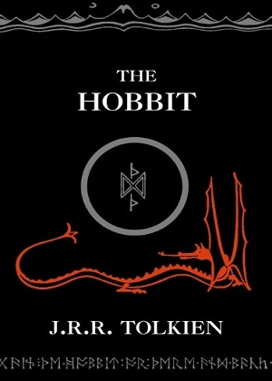 J.R.R.Tolkien - The Hobbit