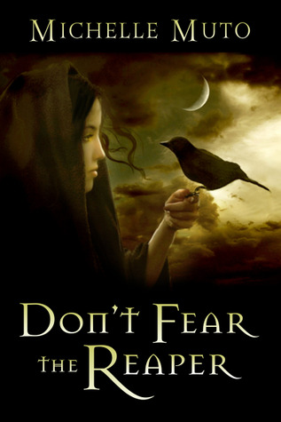 Michelle Muto - Don't Fear the Reaper