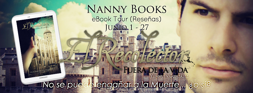 ElRecolectorNannyBookTours